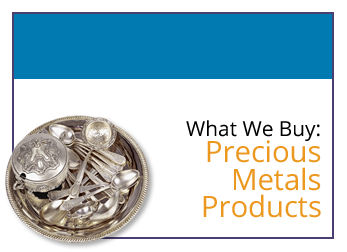 Precious Metals Products