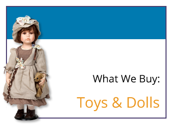 Toys And Dolls